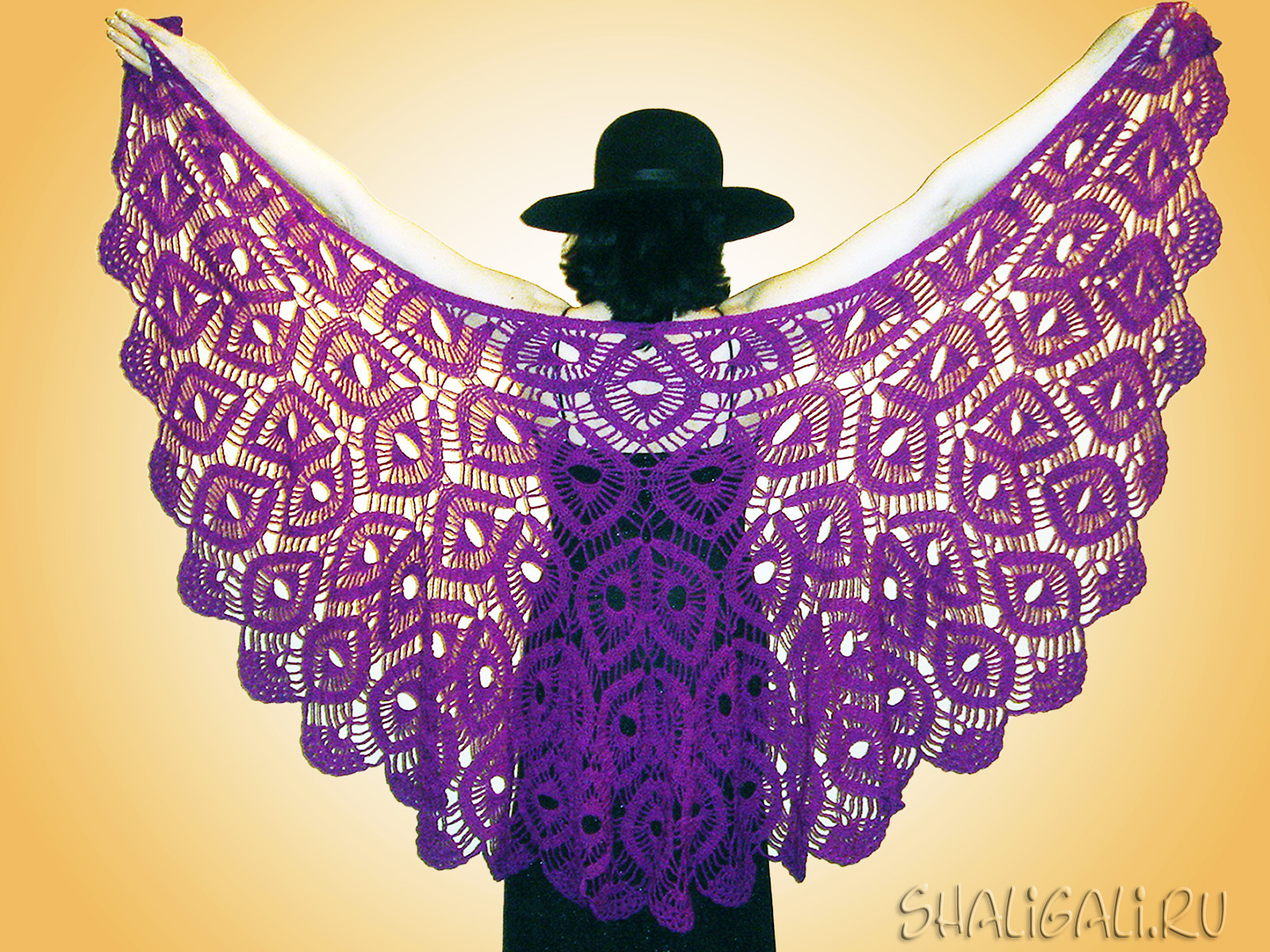 Best Of Free Crochet Patterns to Quick and Easy Crochet Shawl Patterns Of Beautiful 50 Pics Quick and Easy Crochet Shawl Patterns
