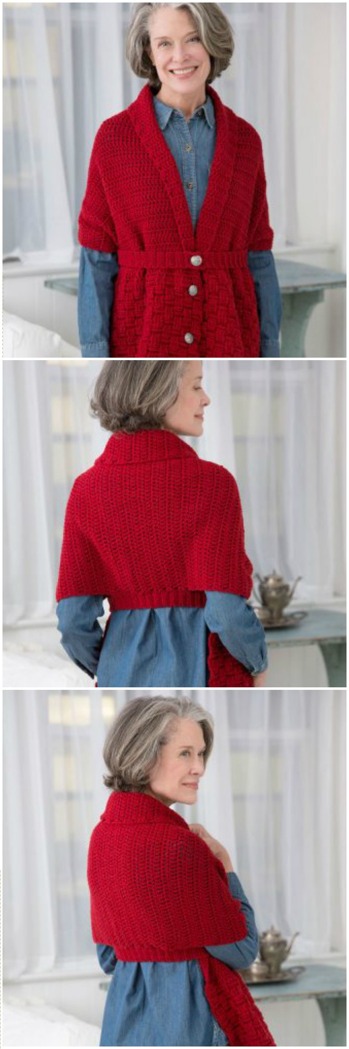 Best Of Free Crochet Sweater Patterns Free Crochet Patterns• Diy Red Heart Sweater Of Fresh Free Pattern Summer Night Sweater In Red Heart soft Red Heart Sweater