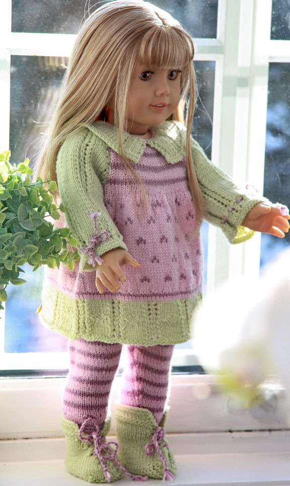 Best Of Free Crocheted American Girl Doll Clothes Patterns Free Knitting Patterns for American Girl Dolls Of Delightful 41 Models Free Knitting Patterns for American Girl Dolls