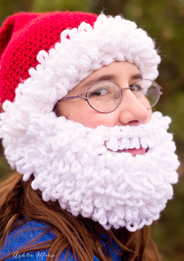 Best Of Free Father Christmas Crochet Patterns Crochet now Santa Hat Pattern Of Unique Musings Of A Knit A Holic From Wales Knitting Pattern Santa Hat Pattern