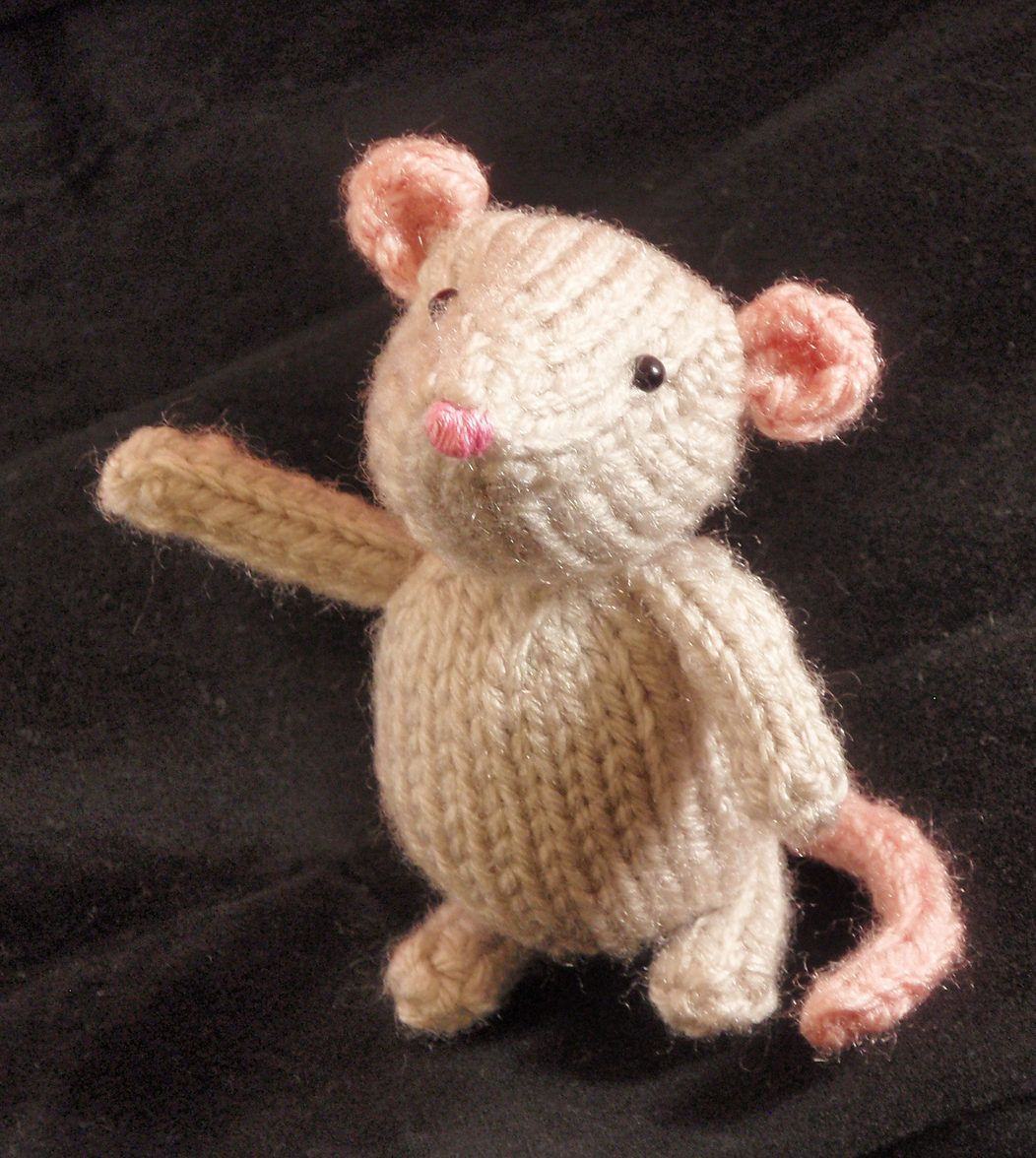 Best Of Free Knitting Pattern for Marisol Mouse This Teacup Free Knitting Patterns toys Of Delightful 41 Pictures Free Knitting Patterns toys