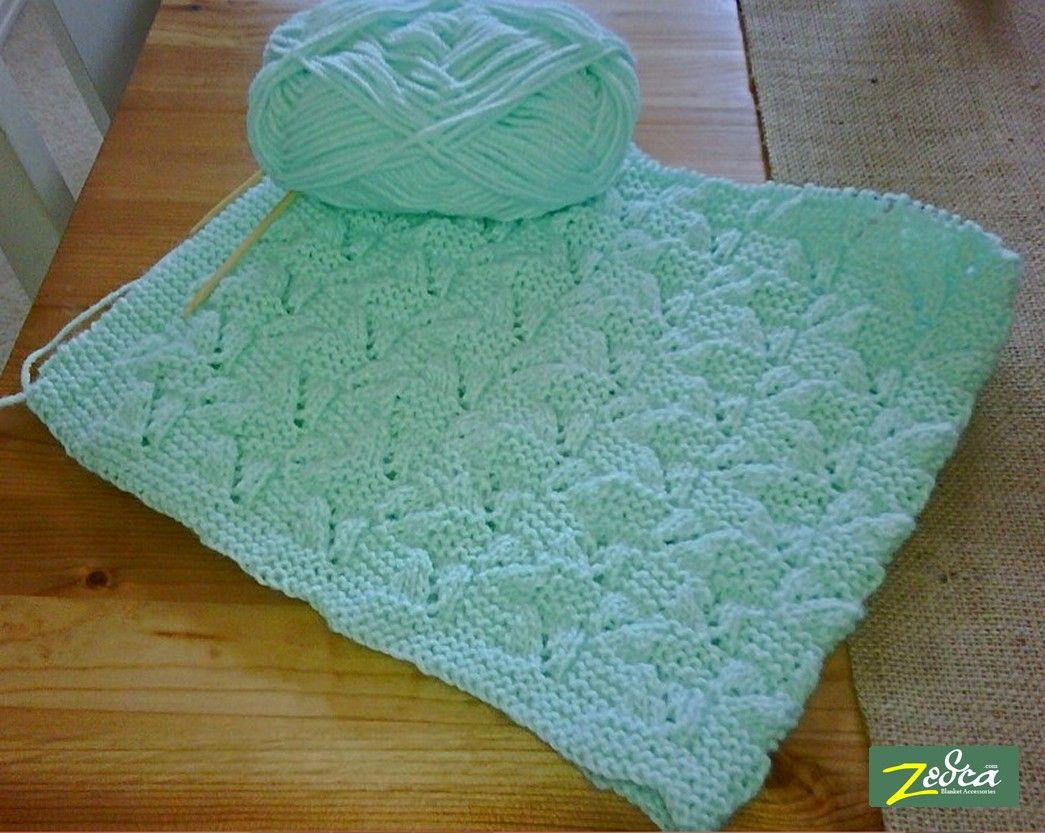 free knitting patterns for baby blankets