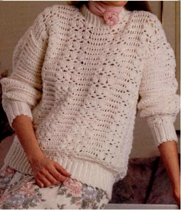 Best Of Free Knitting Patterns White Crochet Sweater White Crochet Sweater Of Wonderful 44 Ideas White Crochet Sweater