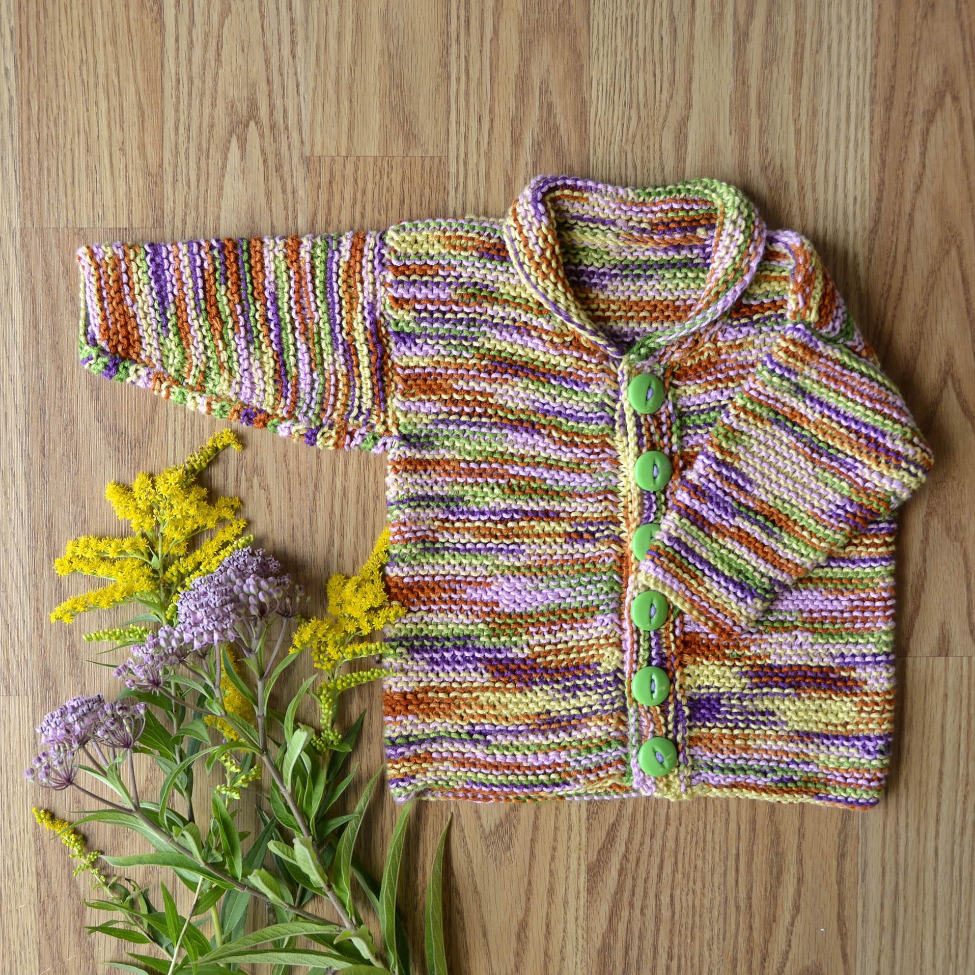 Best Of Free Pattern Friday – Easy Baby Cardi Free Easy Knitting Patterns Of Gorgeous 46 Models Free Easy Knitting Patterns