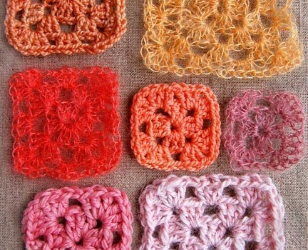 Best Of [free Pattern] Have A Fun Time Inventing Each Unique Unique Granny Square Patterns Of Beautiful 41 Photos Unique Granny Square Patterns