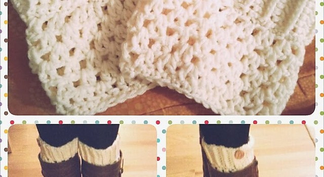 Best Of [free Pattern] these Crochet Boot Cuffs are Stunning and Free Crochet Boot Cuff Pattern Of Amazing 42 Ideas Free Crochet Boot Cuff Pattern
