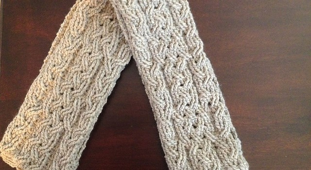 Best Of [free Pattern until 2 2 2016] Lovely Crochet Cable Scarf Cable Knit Scarf Pattern Of Luxury 44 Ideas Cable Knit Scarf Pattern