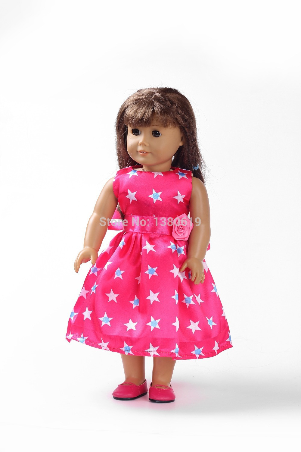 Best Of Free Shipping Hot 2014 Christmas Tnew Style Popular American Girl Christmas Dress Of Lovely 47 Models American Girl Christmas Dress