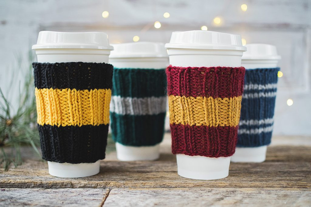 Best Of Free Winter Coffee Inspired Knitting Pattern Knit Coffee Cozy Of Luxury 48 Photos Knit Coffee Cozy