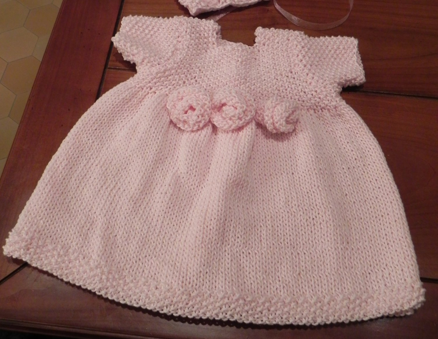 Best Of French Rosette Baby Dress Knitting Pattern Pdf by Baby Dress Knitting Pattern Of Amazing 40 Models Baby Dress Knitting Pattern