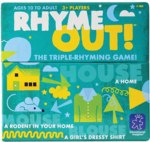 Best Of Fun New Family Game Nice Buy On Rhyme Out – the Triple New Family Games Of Perfect 47 Ideas New Family Games