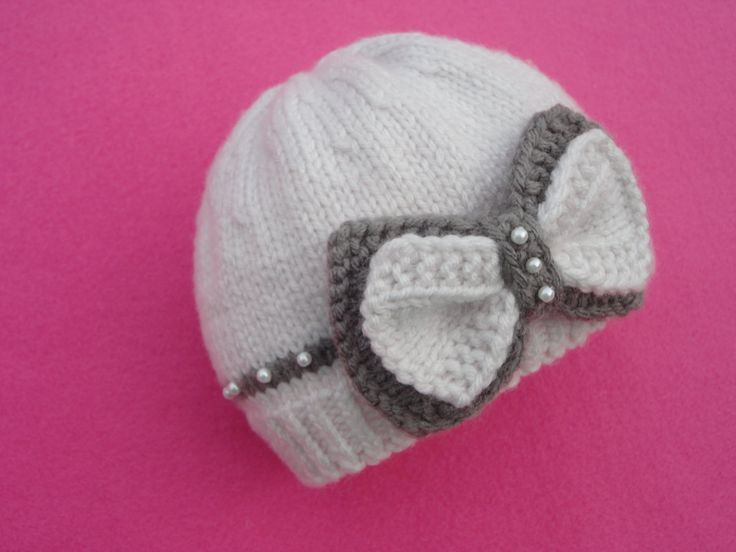 Best Of Fy and Warm Knitted Baby Hats Mybestfashions Knitting Baby Cap Of Lovely 48 Photos Knitting Baby Cap