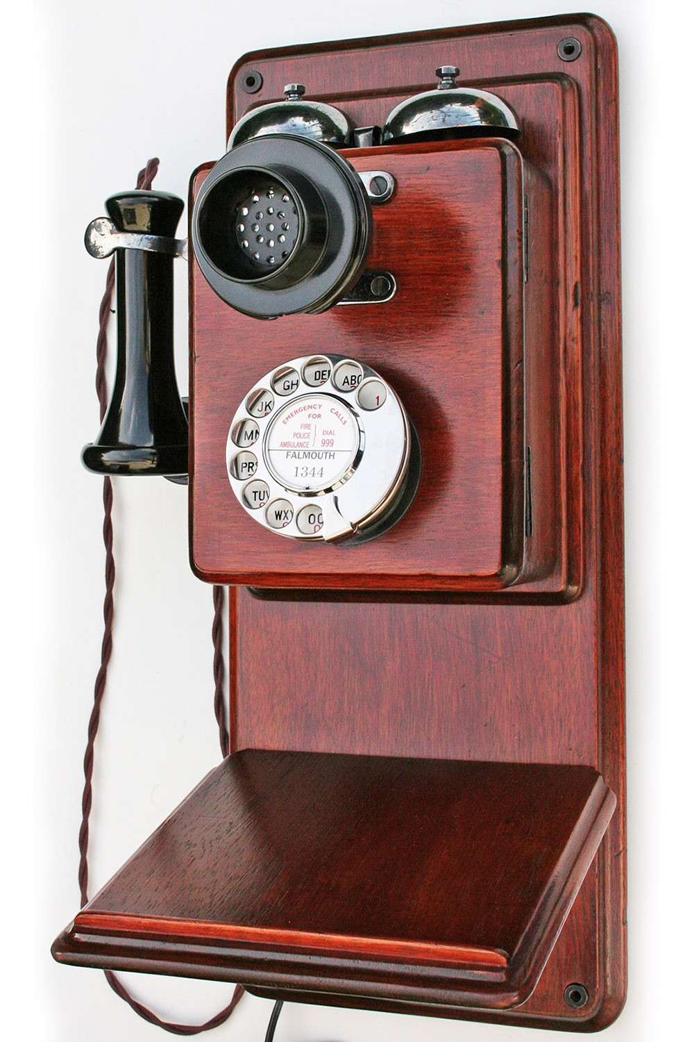 Best Of Genuine Gpo 121l Wooden Wall Telephone 1920s Old Wooden Phone Of Adorable 43 Images Old Wooden Phone