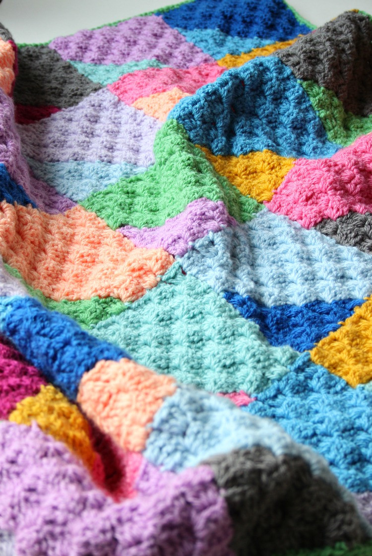 Best Of Geo Rainbow C2c Crochet Blanket – Zeens and Roger Rainbow Crochet Blanket Of Great 40 Photos Rainbow Crochet Blanket
