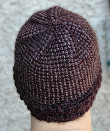 Best Of Get Crafting Tunisian In the Round Purple Swirls Hat Tunisian Crochet In the Round Of New 46 Models Tunisian Crochet In the Round