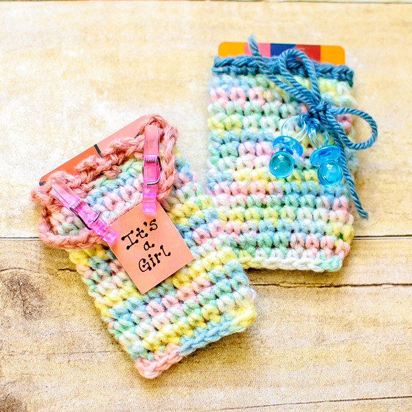 Best Of Gift Card Holders to Knit and Crochet – Free Patterns Best Crochet Gifts Of Incredible 46 Pics Best Crochet Gifts