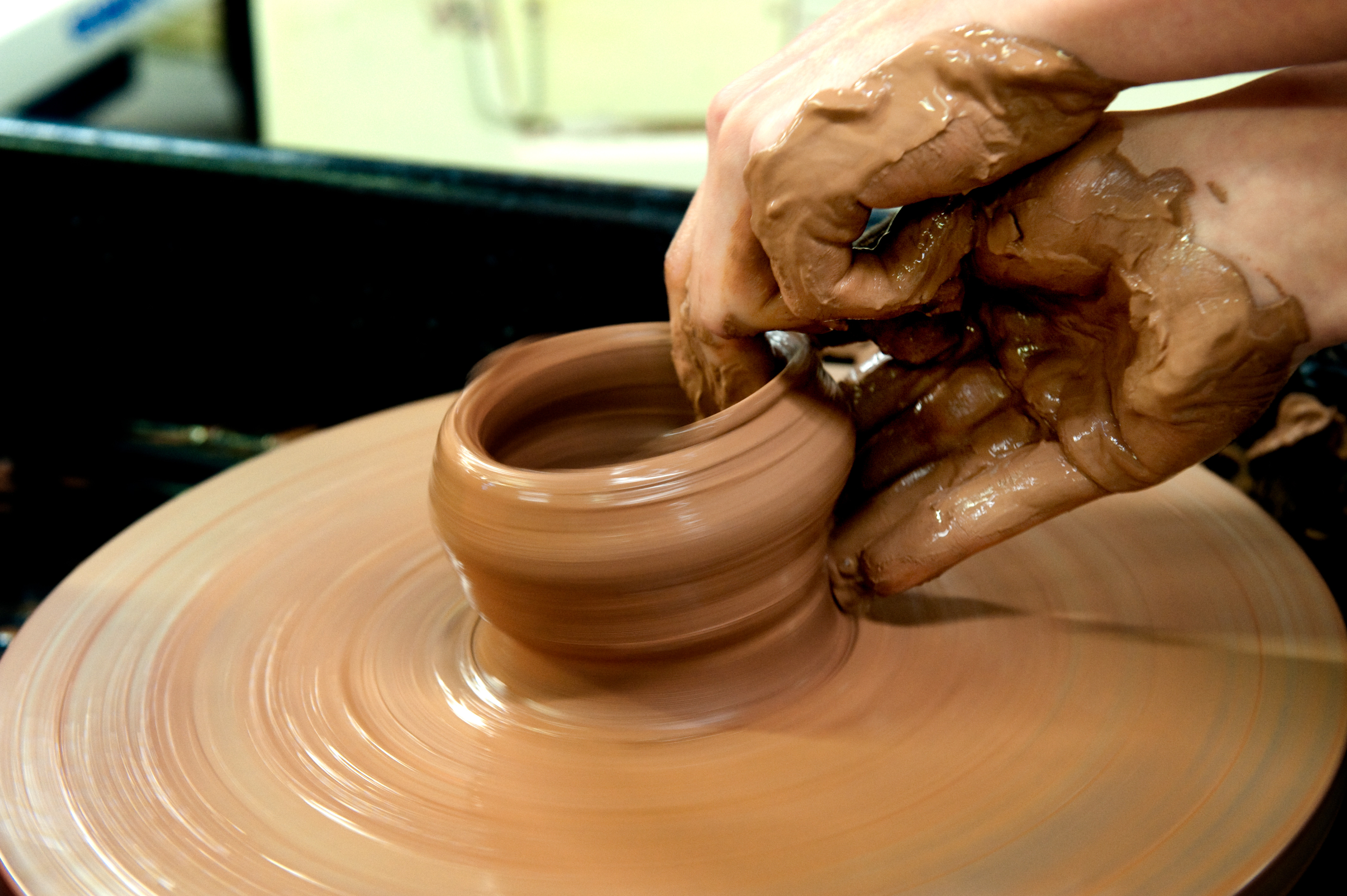 Best Of Gifts From Provence Discover France Magazine F the Clay Pottery Making Of Gorgeous 43 Photos Clay Pottery Making