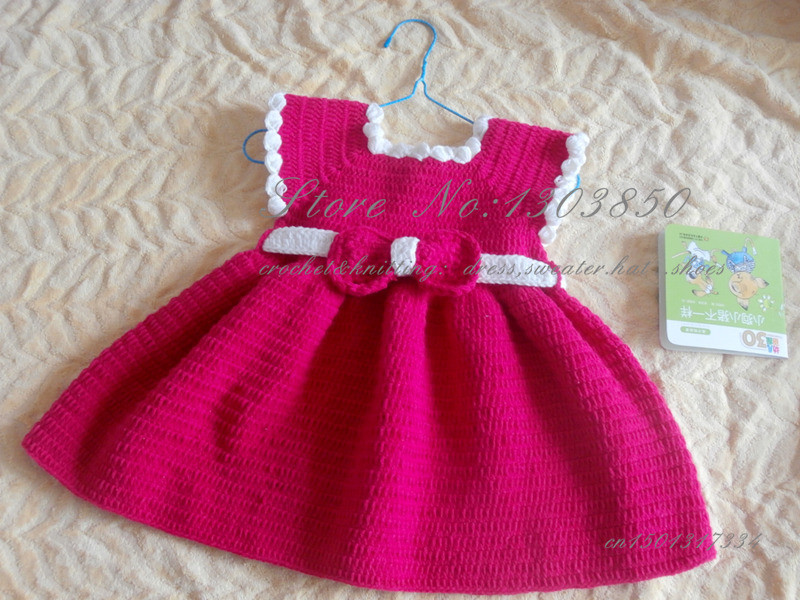 Best Of Girls Knit Dresses Baby Girl Knitted Dress Of Incredible 47 Photos Baby Girl Knitted Dress