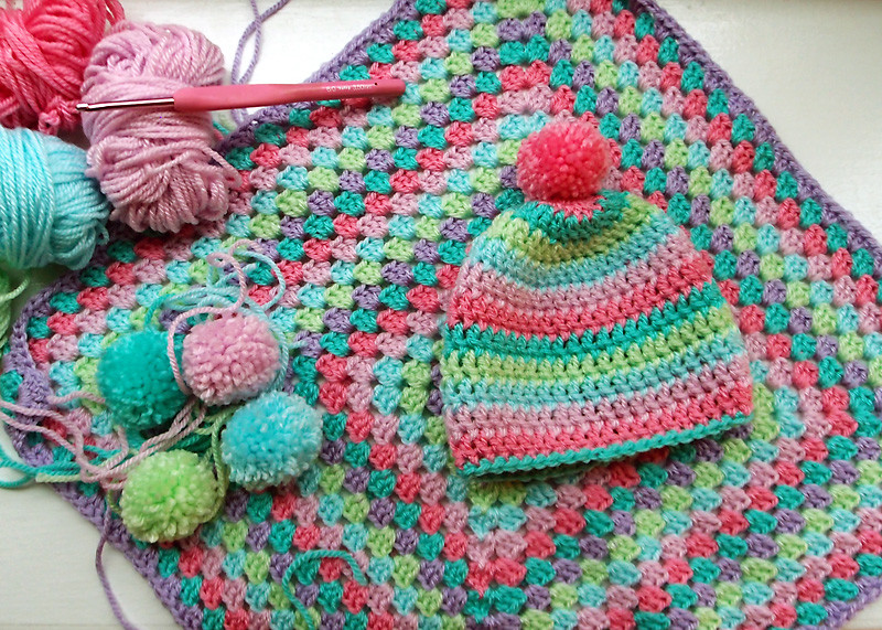 Best Of Granny Square Baby Blanket Crochet Granny Squares together Of Marvelous 48 Pictures Crochet Granny Squares together