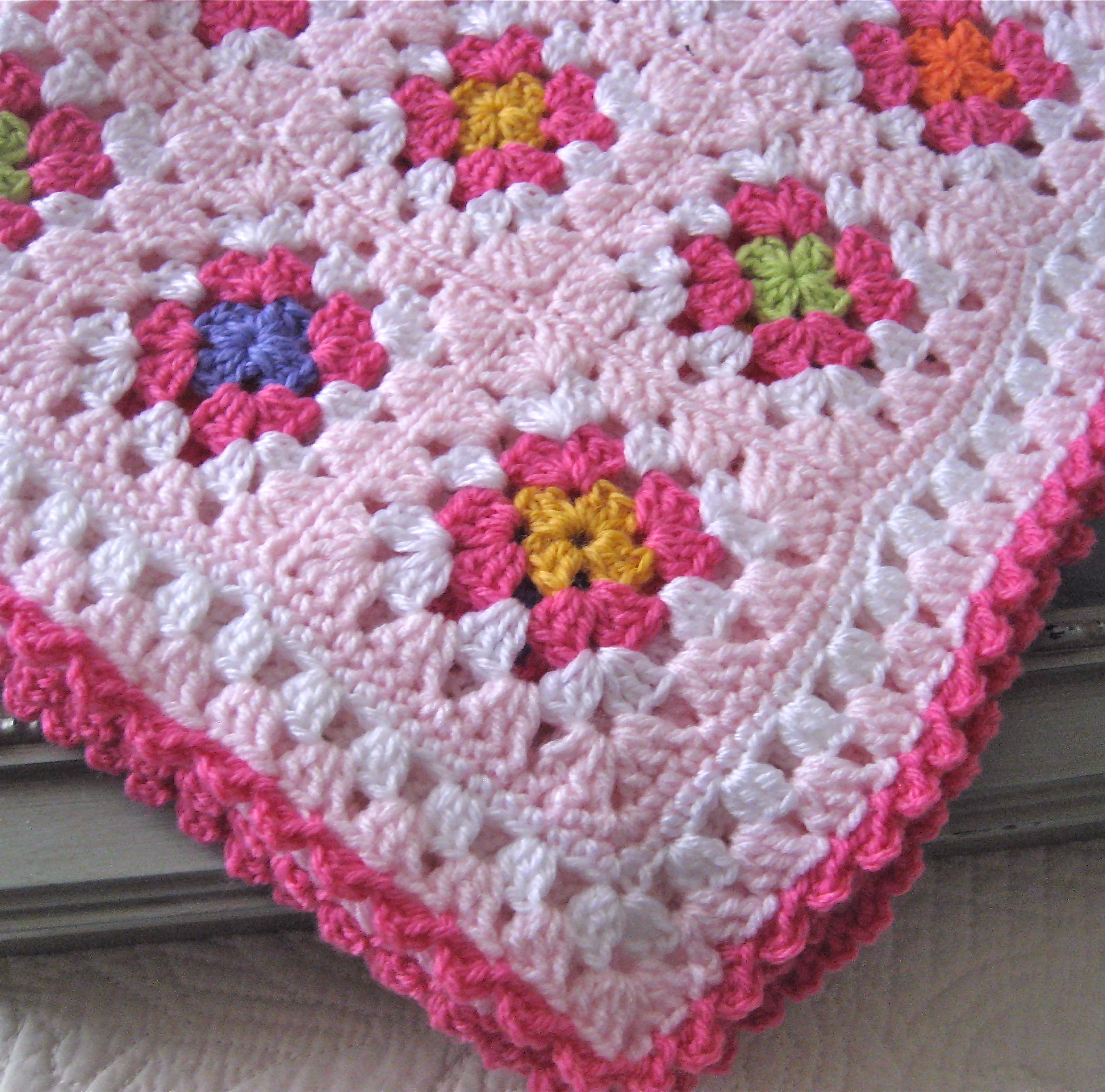 Best Of Granny Square Blanket for Baby Granny Square Baby Blanket Of Amazing 41 Pictures Granny Square Baby Blanket