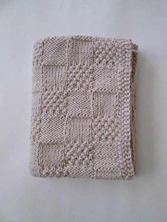 Best Of Hand Knit organic Cotton Baby Blanket Cotton Knit Baby Blanket Of Awesome 41 Models Cotton Knit Baby Blanket
