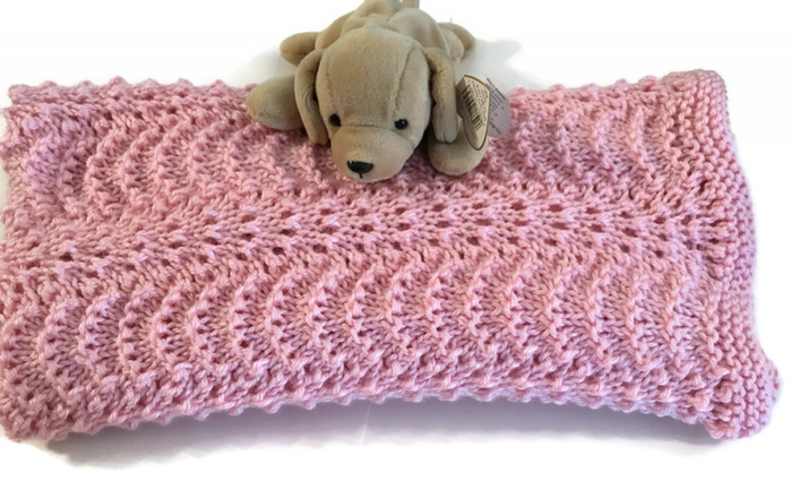 Best Of Handknit Baby Blanket New Girl Receiving Lace Caron Simply Caron Baby Yarn Of Superb 49 Ideas Caron Baby Yarn
