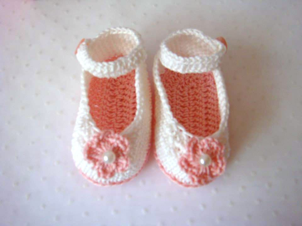 Best Of Handmade Crochet Baby Shoes Vintage Inspired Baby Crochet Baby Girl Shoes Of Amazing 43 Images Crochet Baby Girl Shoes