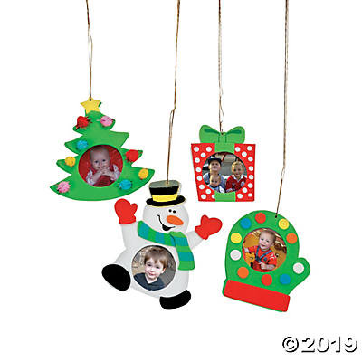 Best Of Holiday Picture Frame ornament Craft Kit oriental Trading Picture Frame Crafts for Kids Of Adorable 48 Models Picture Frame Crafts for Kids