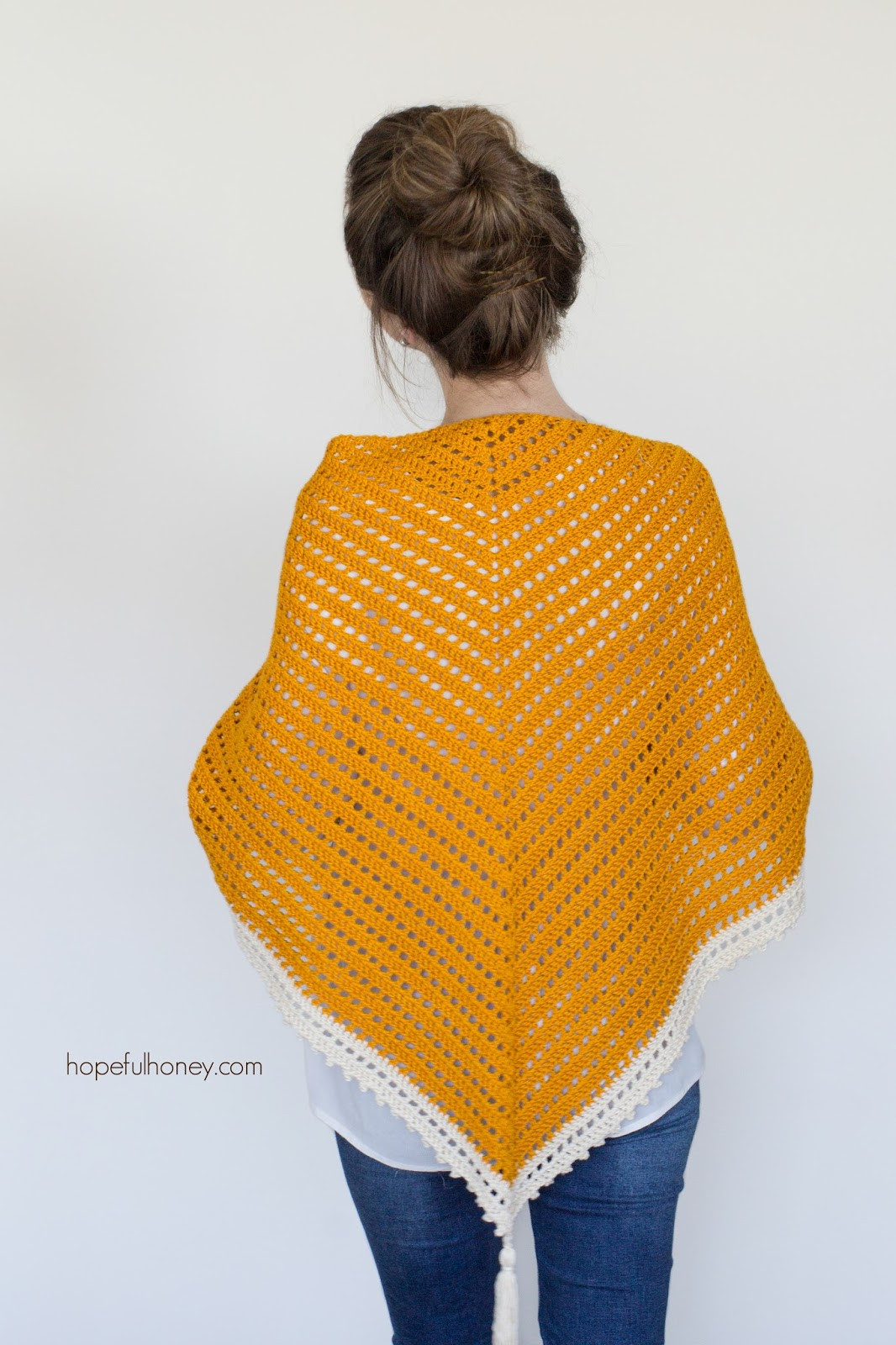Best Of Honey Bird Triangle Scarf Free Crochet Pattern Triangle Scarf Crochet Pattern Of Marvelous 44 Photos Triangle Scarf Crochet Pattern