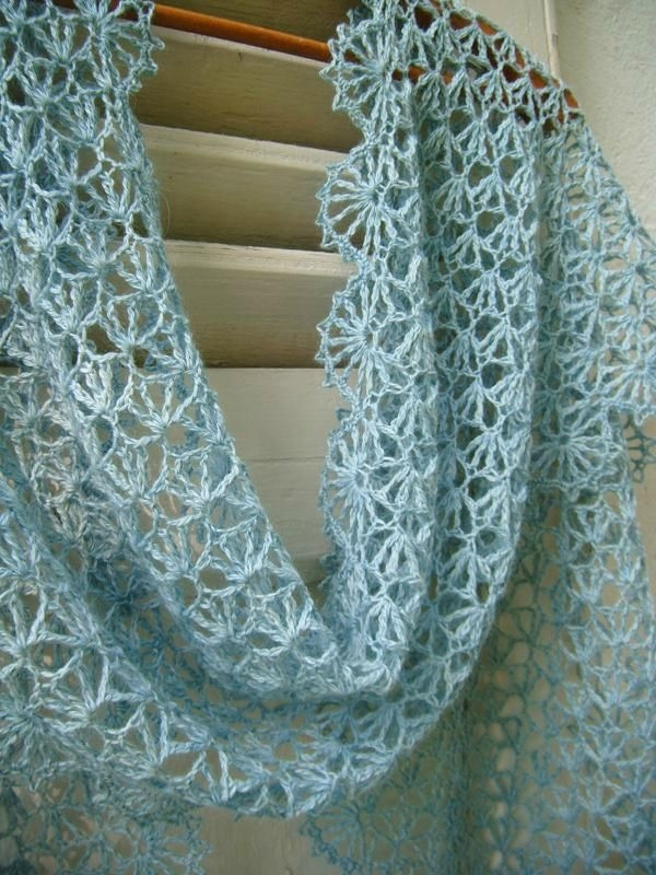 Best Of How Lovely is This Delicate Lacy Crochet Scarf Includes Lacy Crochet Scarf Patterns Of Amazing 50 Pics Lacy Crochet Scarf Patterns
