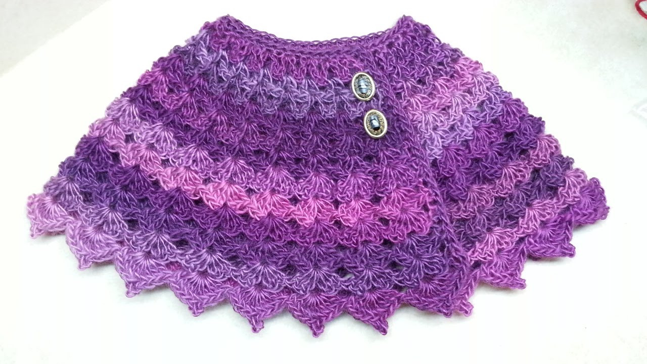 Best Of How to Crochet A Baby Poncho for Beginners toddler Poncho Crochet Pattern Of Great 46 Images toddler Poncho Crochet Pattern