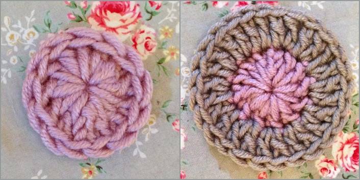 Best Of How to Crochet A Flat Circle Craftsy Double Crochet Circle Pattern Of Charming 50 Pics Double Crochet Circle Pattern