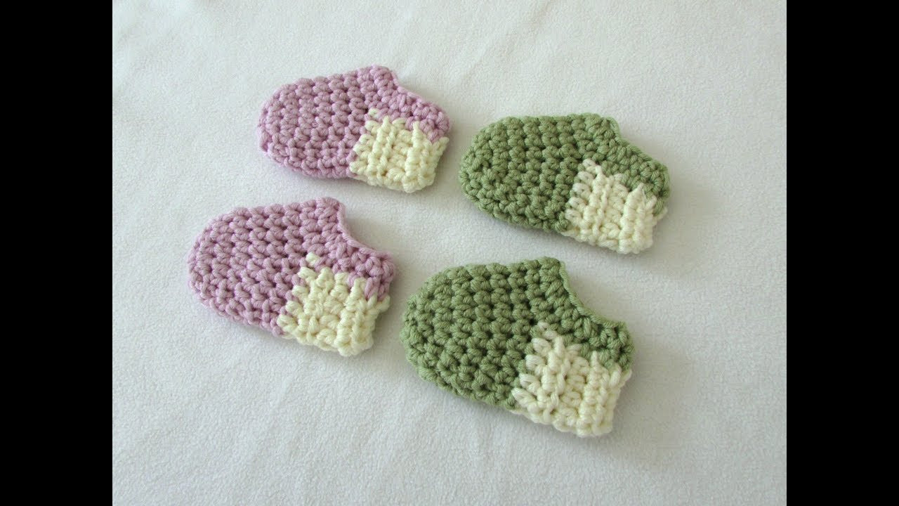 Best Of How to Crochet Basic Baby Shoes Booties for Beginners Crochet for Beginners Youtube Of Fresh 43 Ideas Crochet for Beginners Youtube