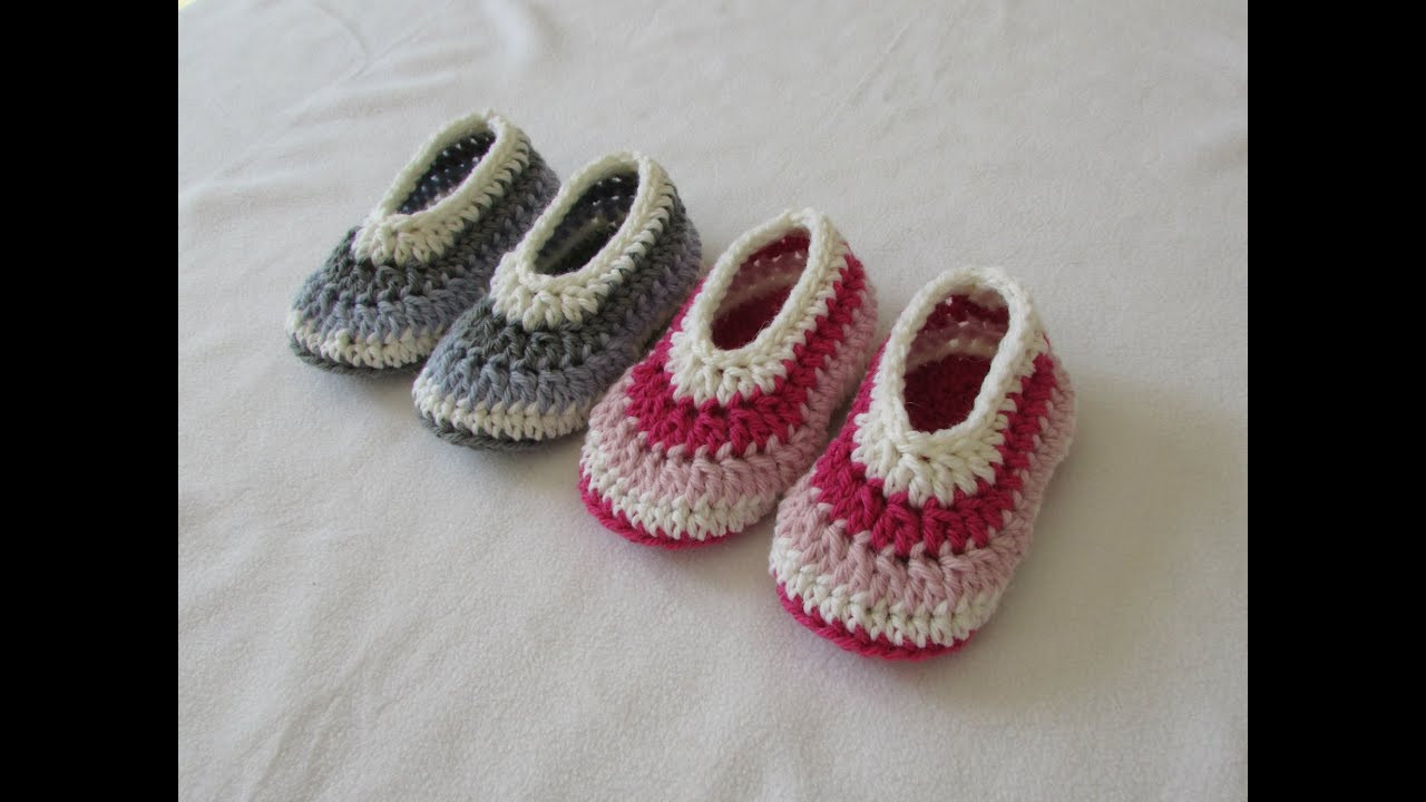 Best Of How to Crochet Easy Children S Shoes Booties for Crochet for Beginners Youtube Of Fresh 43 Ideas Crochet for Beginners Youtube