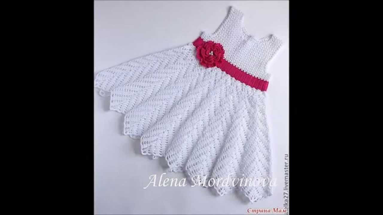 Best Of How to Crochet Kid S Childrens Girl Dress Crochet Girl Dress Of Awesome 46 Images Crochet Girl Dress