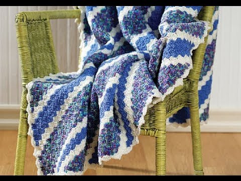 Best Of How to Crochet the Corner to Corner Afghan Afghan Crochet Youtube Of Luxury 40 Pictures Afghan Crochet Youtube