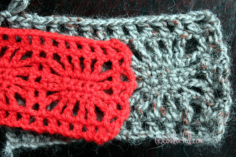 Best Of How to Crochet the Spider Stitch – Coolorful Dc Crochet Stitch Of Gorgeous 46 Images Dc Crochet Stitch