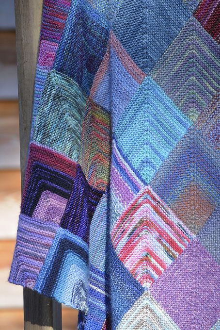 Best Of How to Knit A Mitred Square Blanket Knitted Blanket Squares Of Unique 45 Photos Knitted Blanket Squares