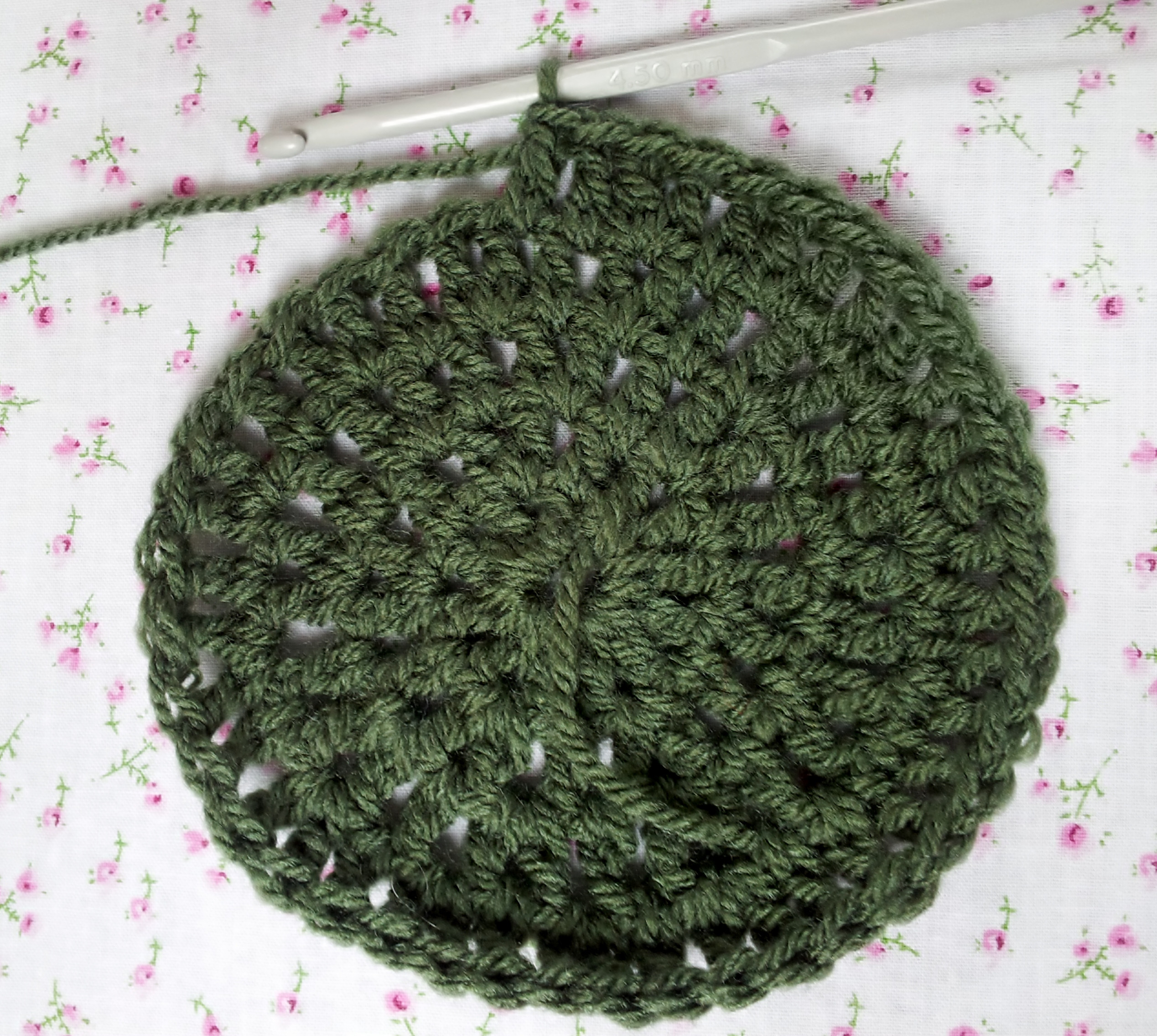Best Of How to Make A Simple Crochet Hat – Free Pattern Round Crochet Pattern Of Unique 50 Models Round Crochet Pattern