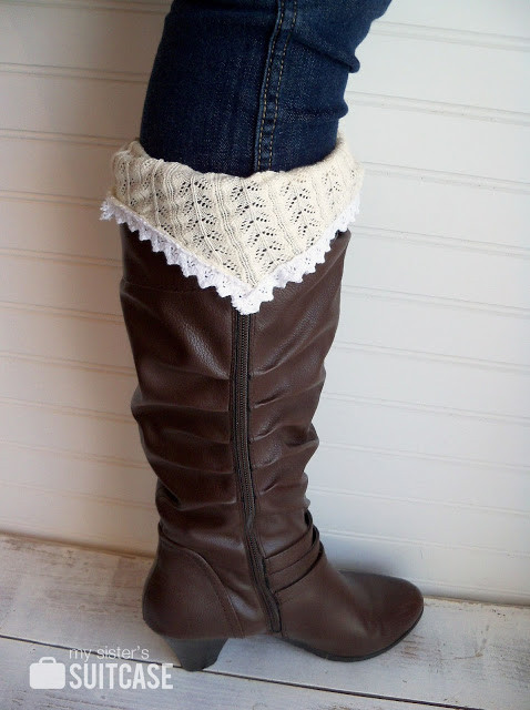 Best Of How to Make Boot socks Infarrantly Creative Lace Boot Cuffs Of Awesome 50 Pictures Lace Boot Cuffs