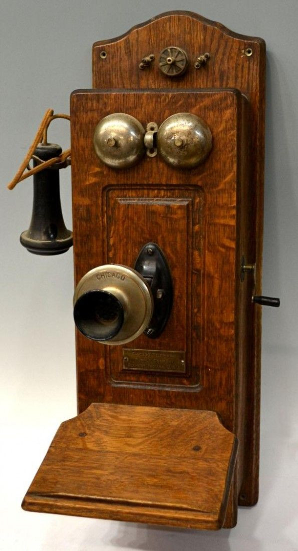 Best Of I Love This Piece Antique Oak Cased Crank Telephone Oak Old Wooden Phone Of Adorable 43 Images Old Wooden Phone