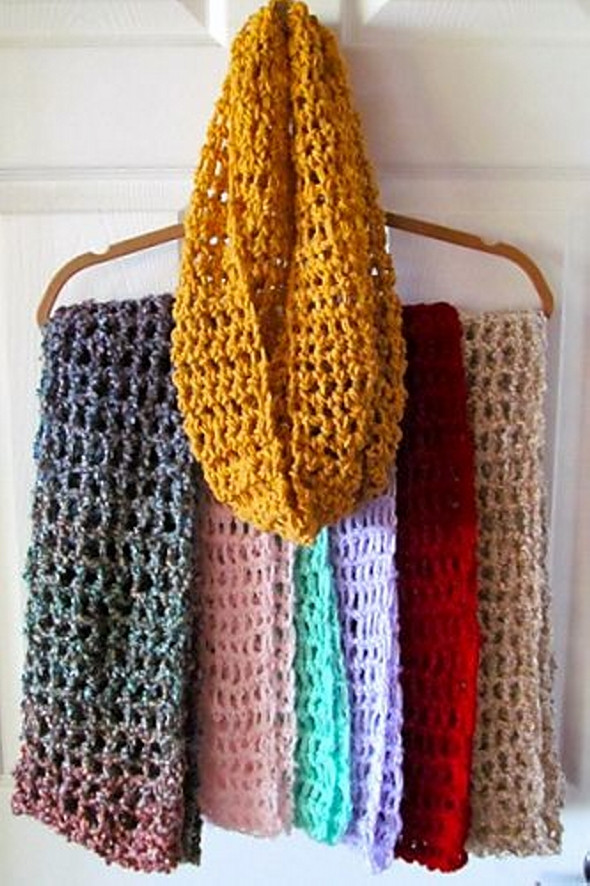 Best Of Ideas for Crochet Scarf Patterns Free Quick and Easy Crochet Scarf Patterns Of Wonderful 42 Photos Free Quick and Easy Crochet Scarf Patterns