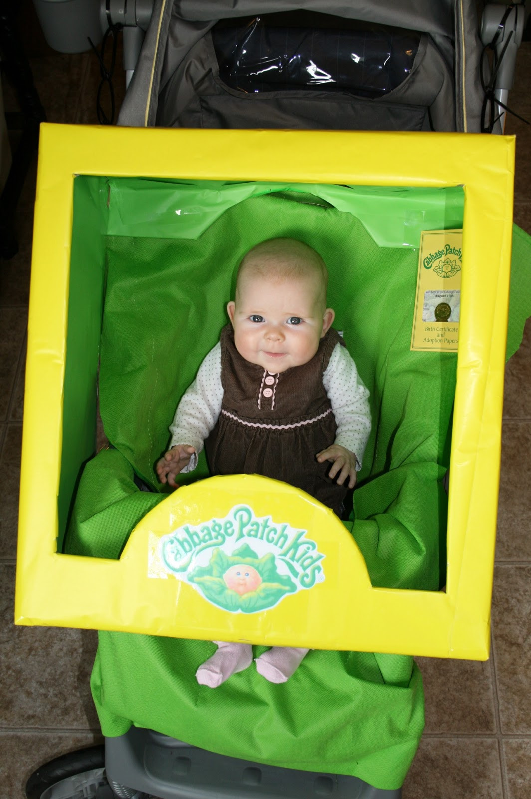 Best Of Imperfectly Homemade Mom by Monica Cabbage Patch Box Baby Cabbage Patch Doll Of Great 47 Photos Baby Cabbage Patch Doll