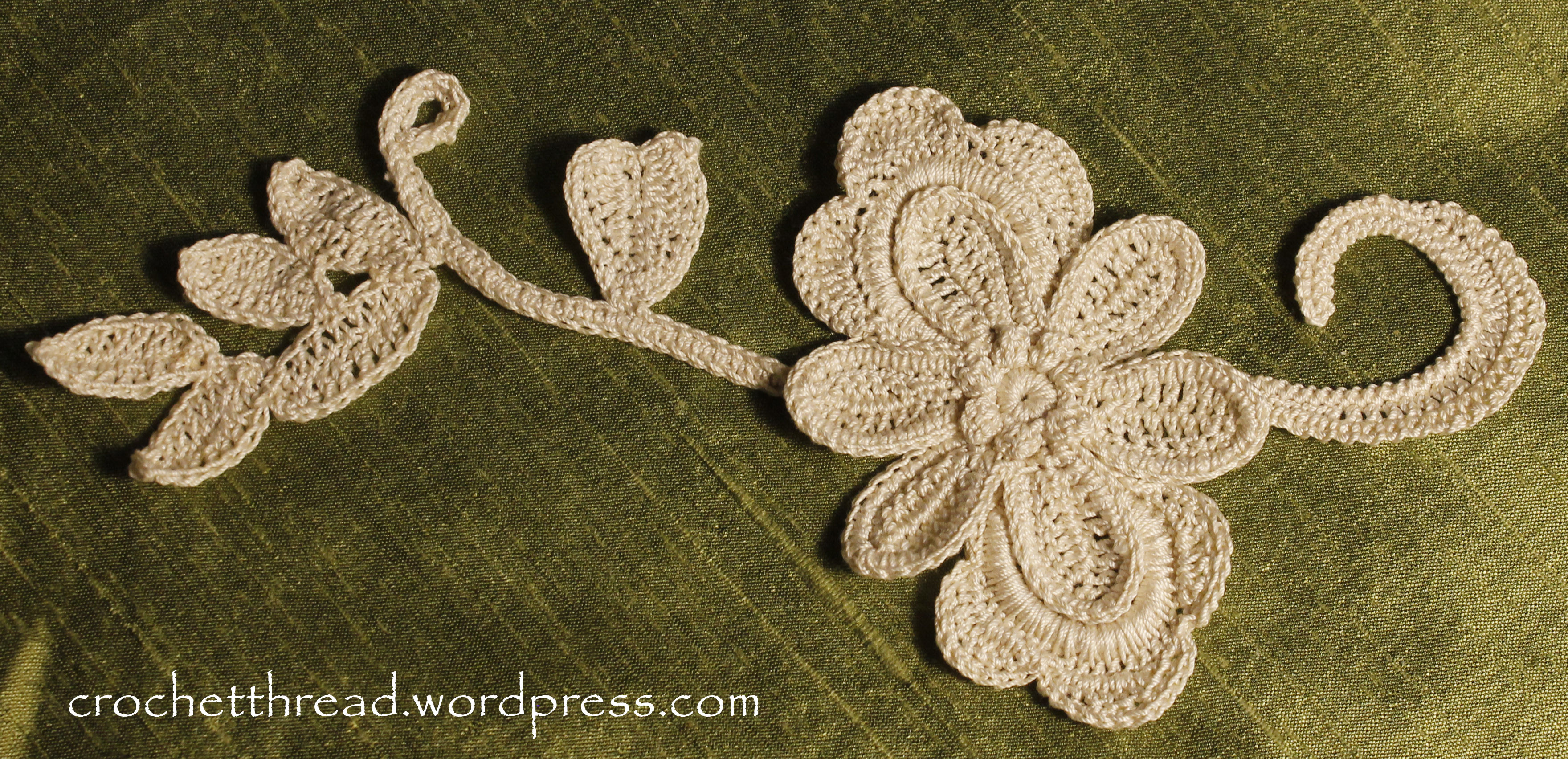Best Of Irish Crochet Tutorial for Beginners Irish Crochet Lace Of Wonderful 42 Images Irish Crochet Lace