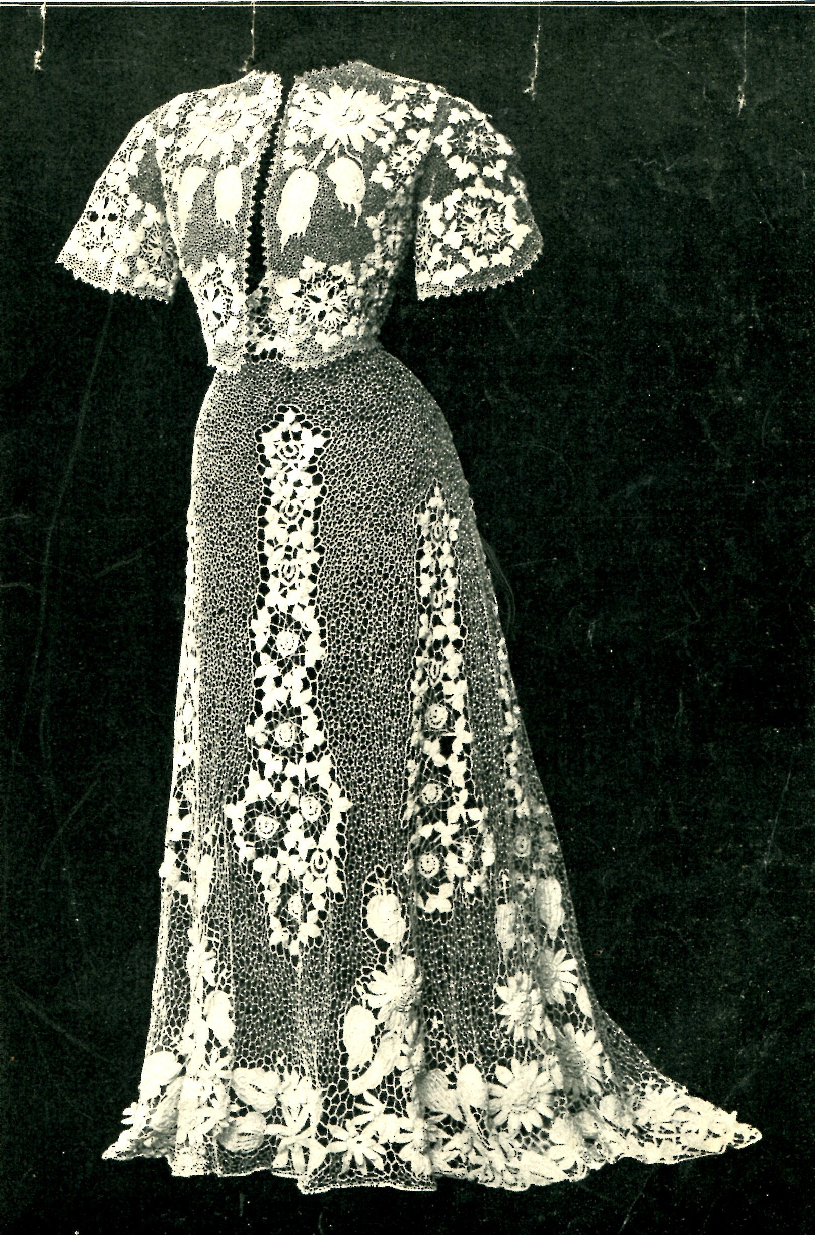 Best Of Irish Lace Archives Vintage Crafts and More Irish Lace Of Incredible 40 Ideas Irish Lace