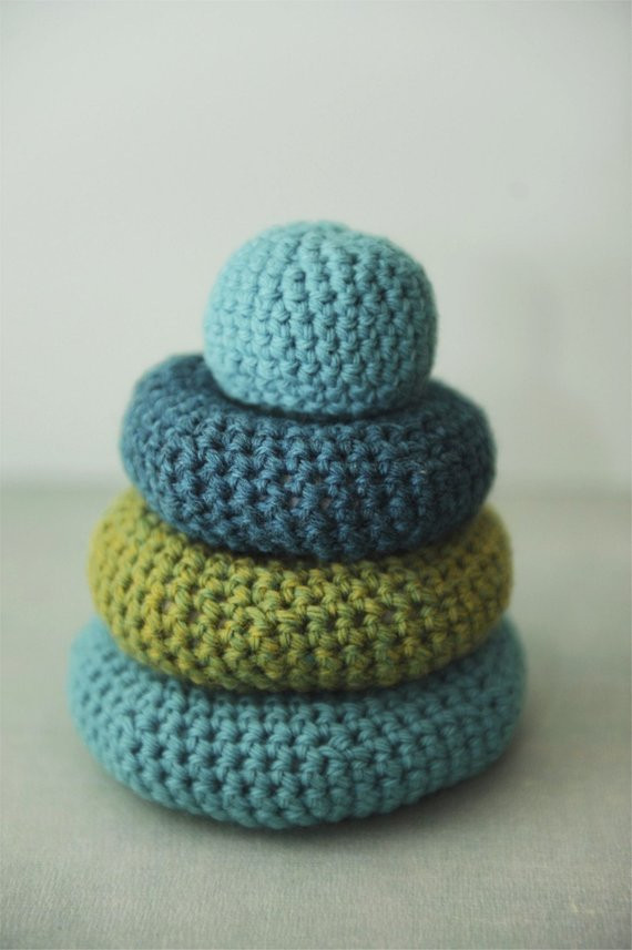 Best Of Items Similar to Baby Rings Pattern Crochet On Etsy Crochet Baby Items Of Marvelous 40 Pictures Crochet Baby Items