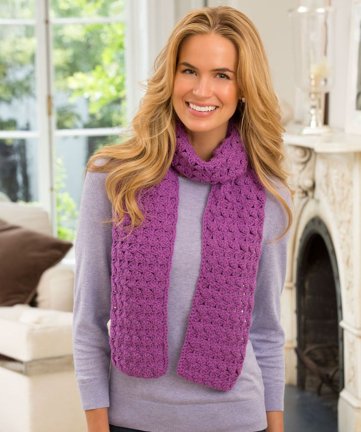 Best Of Jennifer S Scarf Free Crochet Pattern From Red Heart Yarns Red Heart Yarn Free Patterns Of Superb 44 Pics Red Heart Yarn Free Patterns