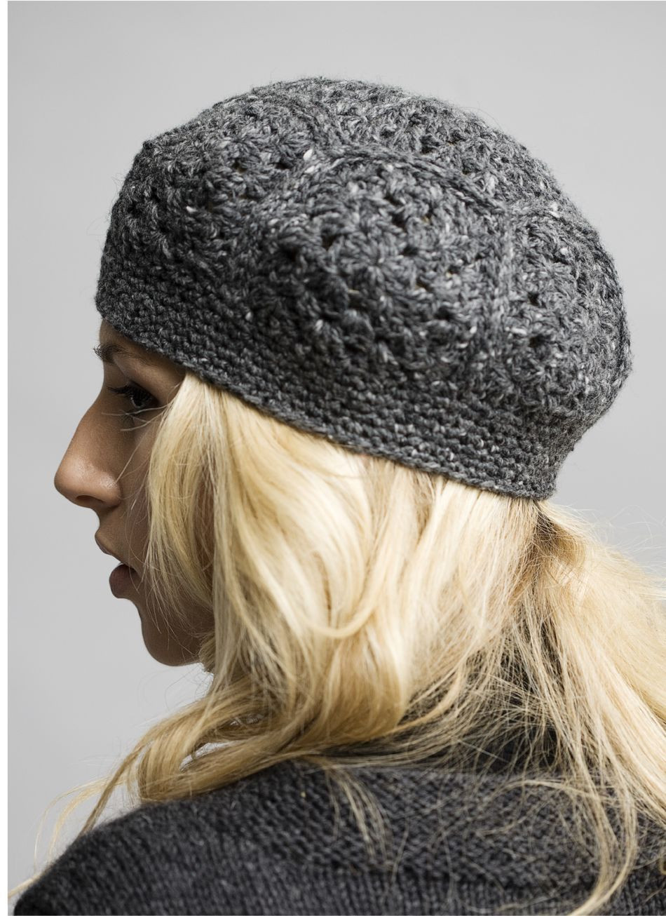Best Of Jo Sharp Moss Stitch Scarf In Two Versions Crochet Hat Simple Crochet Hat Of Awesome 43 Images Simple Crochet Hat