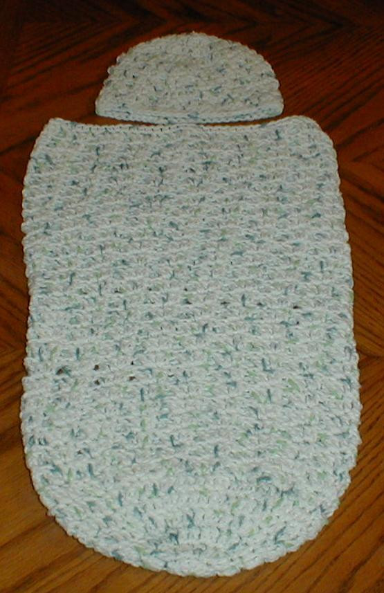 Best Of Karens Crocheted Garden Of Colors Twin Stitch Cuddle Sack Snuggly Wuggly Yarn Of Amazing 49 Photos Snuggly Wuggly Yarn