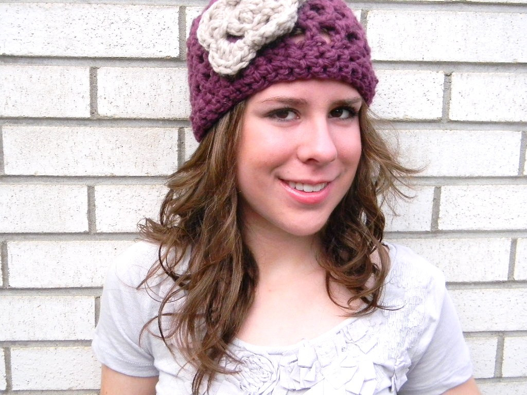 Best Of Keep Yourself Cozy This Winter with these 22 Crocheted Chunky Crochet Hat Of Awesome 45 Models Chunky Crochet Hat